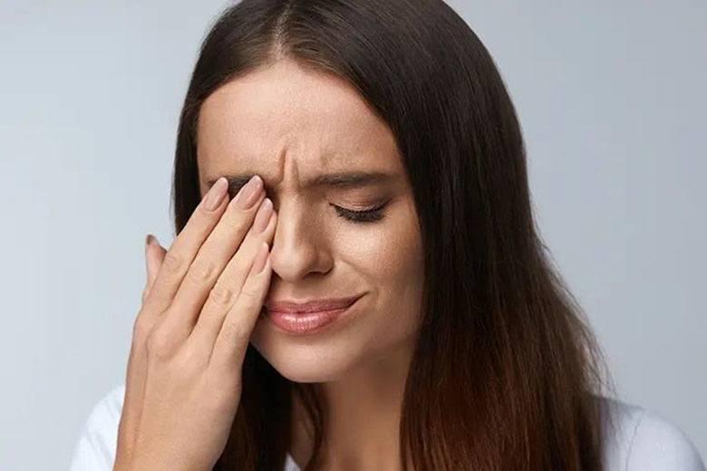 sindrom de ochi uscat